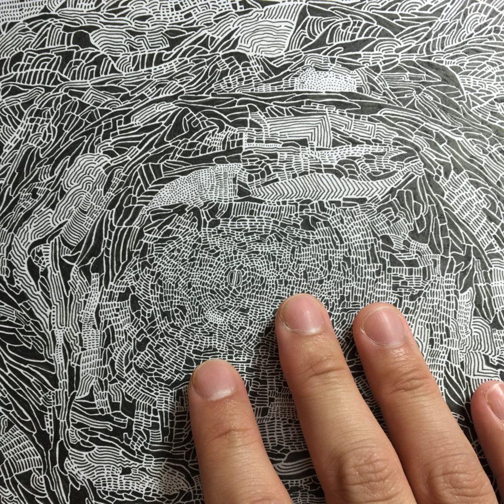 Ryota Yasudaのアート作品